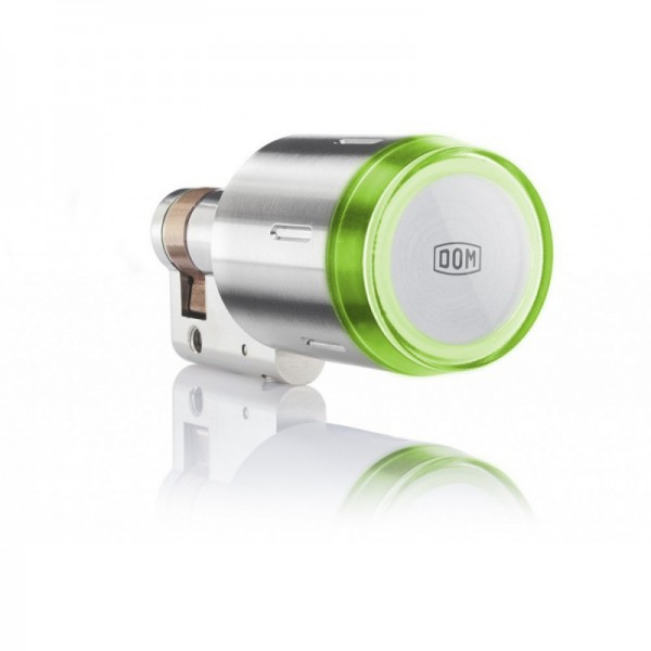 DOM ENiQ® Pro V2 Halbzylinder